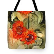 Passion, Energy, And Joy Tote Bag