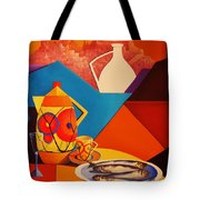 Passion For Life.2 Tote Bag