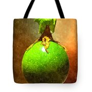 Great Passion Fruit Tote Bag