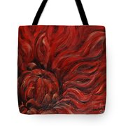 Passion Iv Tote Bag