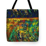 Passion Of A Man Tote Bag