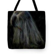 Passion Of Prayer Tote Bag