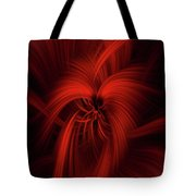 Passion Of Universe Tote Bag