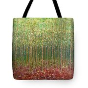 Passion Sweet Tote Bag