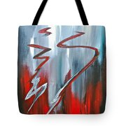 Passion Two Tote Bag