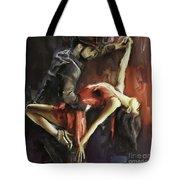 Passionate  Tote Bag