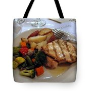 Passover Meal Tote Bag