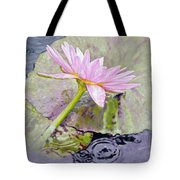 Pastel Beauty Tote Bag