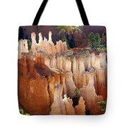 Pastel Bryce Tote Bag