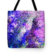 Pastel Crush Tote Bag