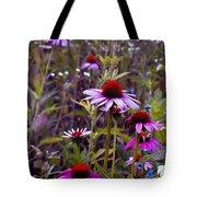 Pastel Morning Tote Bag