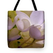 Pastel Purple Pleasure Tote Bag