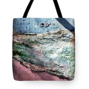 Pastel Shadows Tote Bag