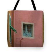 Pastel Windows Tote Bag