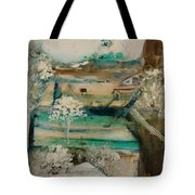 Pastoral Tote Bag by Gregory Dallum