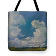 Pasture Tote Bag