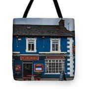 Pat Collins Bar Tote Bag