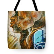Paternal Captivity Tote Bag