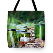 Path To Intoxication Tote Bag