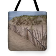Path To Provincetown Tote Bag