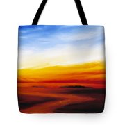 Path To Redemption Tote Bag