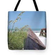 Path To Relaxation Tote Bag