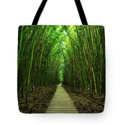 Path To Zen Tote Bag
