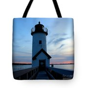 Pathway To Enlightenment Tote Bag