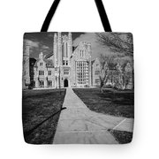 Pathway To The Law Tote Bag
