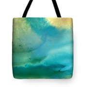 Pathway To Zen Tote Bag by Sharon Cummings