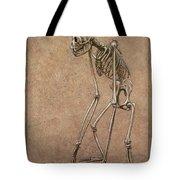 Patient Tote Bag