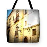 Patina Perfection Tote Bag