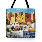Patmos Tote Bag