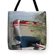 Patmos, Greece Life Tote Bag