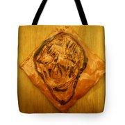 Patrick - Tile Tote Bag