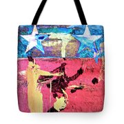 Patriot Act Tote Bag