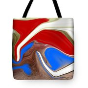Patriot Tote Bag