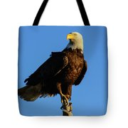 Patriot Guard Tote Bag