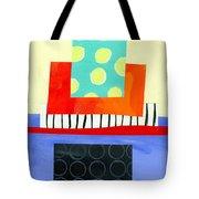 Pattern # 6 Tote Bag