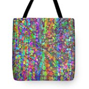 Pattern 103 Tote Bag