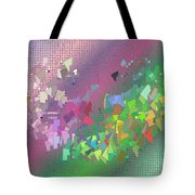 Pattern 121 Tote Bag