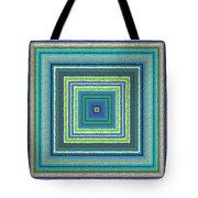 Pattern 122 Tote Bag