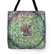 Pattern 126 Tote Bag