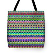 Pattern 146 Tote Bag