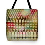 Pattern 181 Tote Bag
