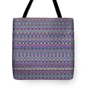 Pattern 56 Tote Bag