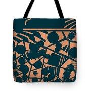 Pattern 59 Tote Bag