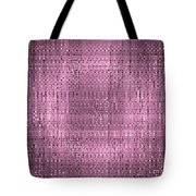 Pattern 67 Tote Bag