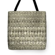 Pattern 71 Tote Bag