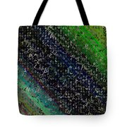 Pattern 74 Tote Bag